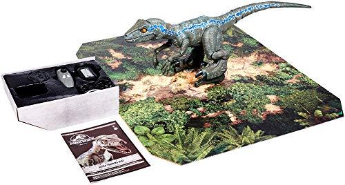 Jurassic World Mega-Raptor Domesticable