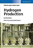 ISBN zu Hydrogen Production: by Electrolysis