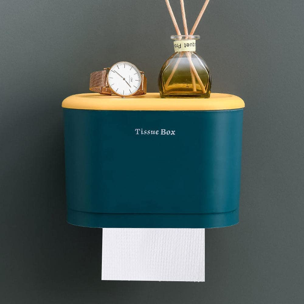 Toilet Paper Roll Holder,Modern Dispenser Round In a popularity fo San Diego Mall Tissue