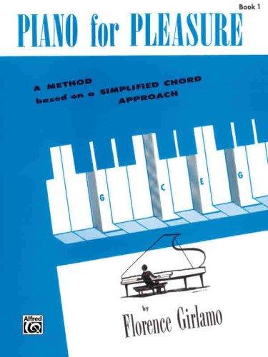 Piano for Pleasure / Book 1 (English Edition)