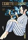 Cigarette and Cherry, tome 4 par Kawakami