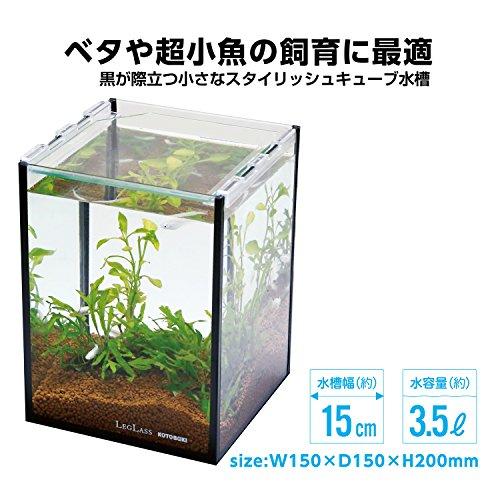 寿工芸クリスタルキューブ150H/B