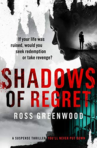 Shadows Of Regret by Greenwood, Ross ebook deal