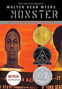 Paperback Monster Book
