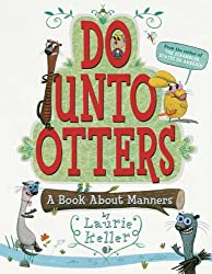 Do Unto Otters A Book About Otters