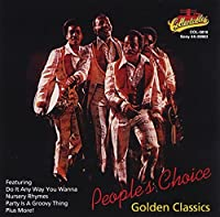 Golden Classics by People's Choice (2000-12-20)