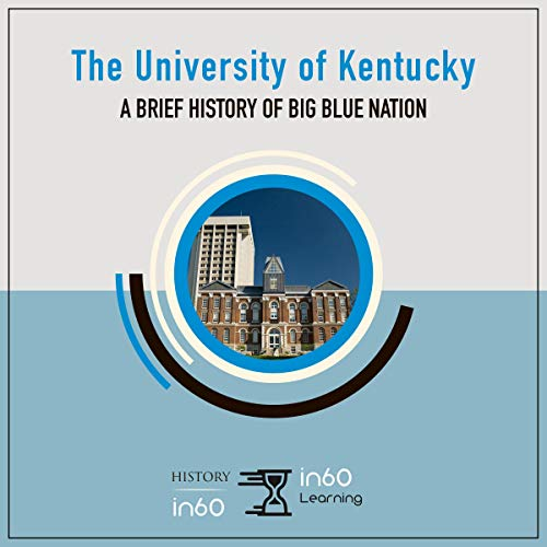 The University of Kentucky cover art