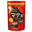 日本緑茶センター 飲むサラダ マテ茶 100パック