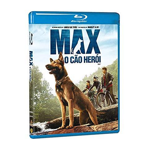 Max - O Cão Herói [Blu-ray]