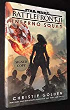 Star Wars Battlefront II - Inferno Squad. Special Edition Exclusive Content. First Edition, First Printing