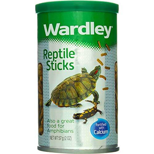 Hartz Stick Reptile Food [Set of 2] Size: 2 oz.