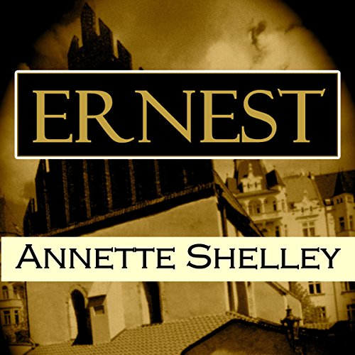 Ernest audiobook cover art