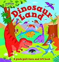 Dinosaur Land (Novelty Boards)