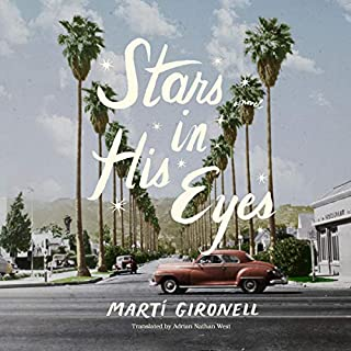 Stars in His Eyes cover art