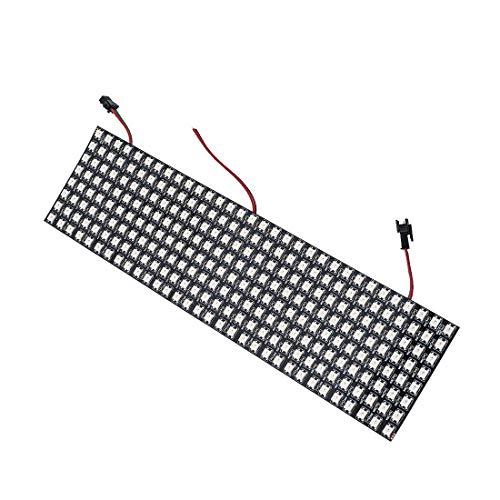 BTF-LIGHTING WS2812B Alambres de aleación ECO RGB 5050SMD D