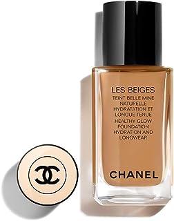 Chanel - Cosmétiques - Base de maquillage liquide Les Beiges Chanel (30 ml) - bd121 30 ml