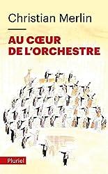livre Au coeur de l'orchestre