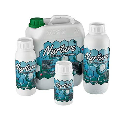 Nurture Nutrient Amplifier 250ml 500ml 1L 5L | Nutrient uptake and sugar content amplifier (1L)