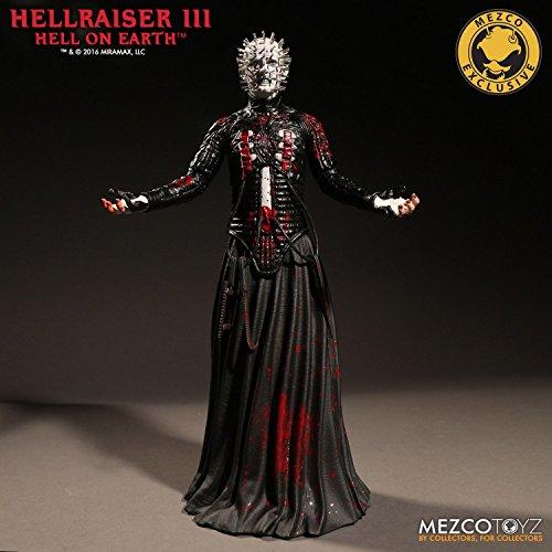 HellRaiser 90511Hölle auf Erden Pinhead Bloody Variant Figur, 12Zoll