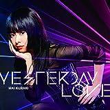 YESTERDAY LOVE[Blu-ray/ブルーレイ]