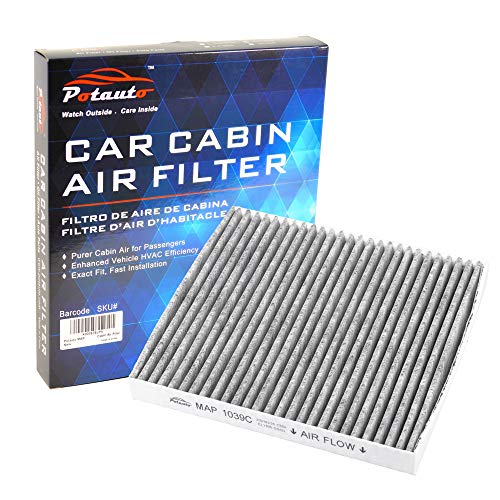 Up to 25/% Longer Life Spearhead Premium Breathe Easy Cabin Filter BE-177