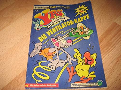 YPS - 1169 Die Ventilator Kappe