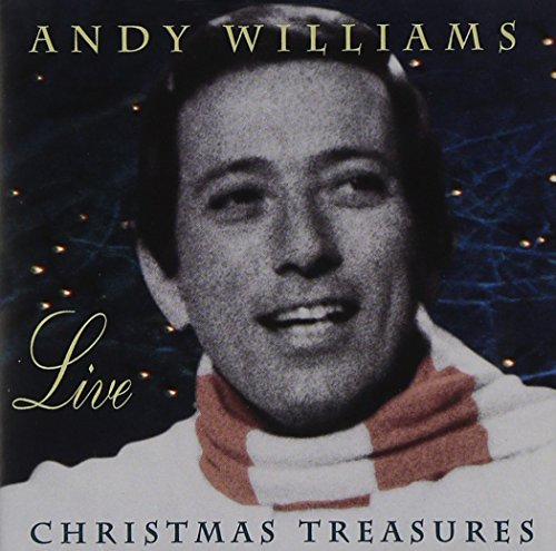 Andy Williams Live-Christmas Treasures