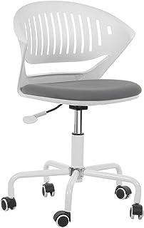 Trwałe ergonomiczne krzesło biurowe, krzesła biurko obrotowe z wysokością siedziska do sali konferencyjnej 3 kolory na rów...