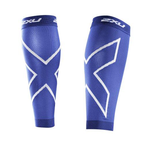 2XU T-shirt Collant Calf Sleeves - L
