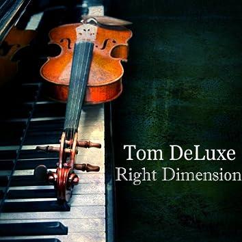 Right Dimension