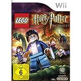 Lego Harry Potter - Die Jahre 5 -7 [Importación alemana]