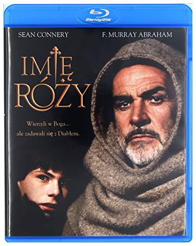 Name der Rose, Der [Blu-Ray] [Region B] (IMPORT) (Keine deutsche Version)