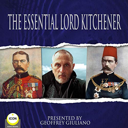 The Essential Lord Kitchener cover art