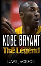 Kobe Bryant: The Legend. Easy to read children sports book with great graphic. All you need to know about Kobe Bryant, the basketball legend in history. (Sports book for Kids)