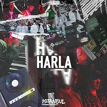 Harla