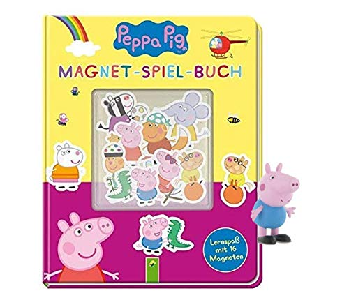 Peppa Pig Magnet