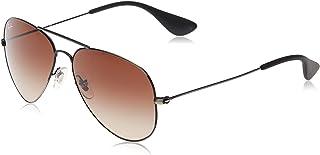 Ray-Ban Aviator Sunglasses, Non-Polarized