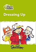 Level 2 - Dressing Up (Collins Peapod Readers)