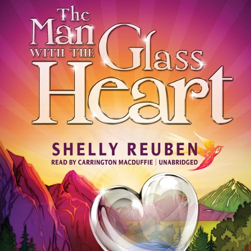 The Man with the Glass Heart cover art