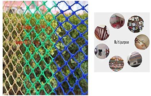AI LI WEI Protective Net Decoration/Jardin d'enfants Anti-Chute clôture for la Protection des Enfants Net Net Cat Net escalier Net Balcon Safety Net Net Décoration Aire de Jeux Stade Multi-usages
