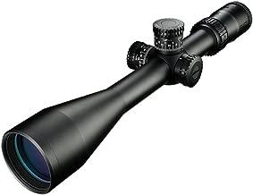 nikon long range hunting reticle
