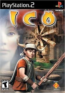 Ico (Renewed)