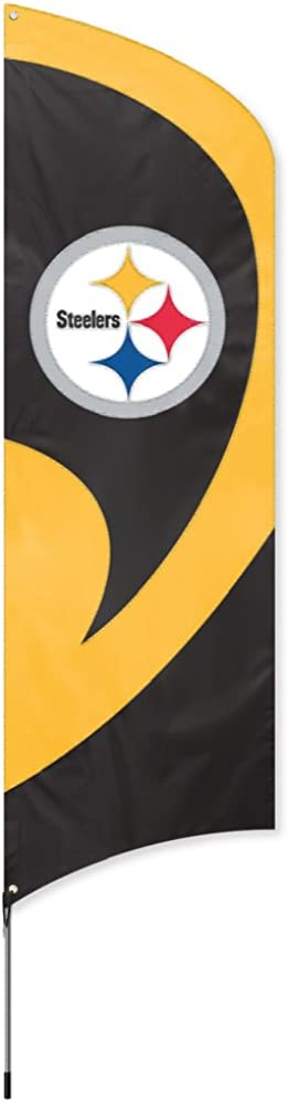 Party Animal Officially Licensed Kit NFL Award-winning Raleigh Mall store Flag Tailgating