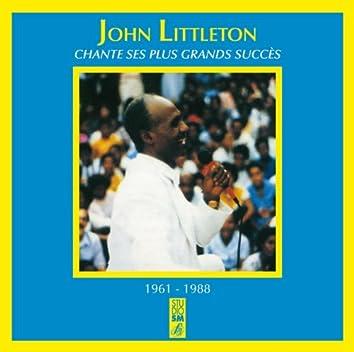John Littleton chante ses plus grands succès