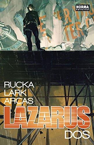 LAZARUS 2. ELEVACION (Usa - Lazarus)