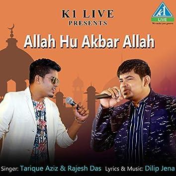 Allah Hu Akbar Allah - Single