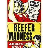 Bumblebeaver Movie Film Reefer Madness Drama Cannabis