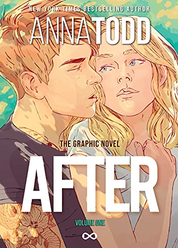 After: The Graphic Novel (Volume One)