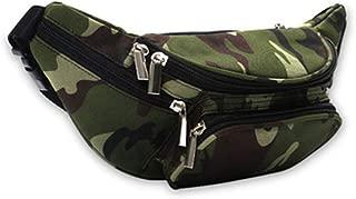 Fanny Pack Bag for Unisex Sport Bag Waist Pack