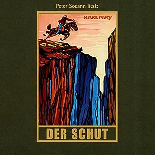 Der Schut audiobook cover art